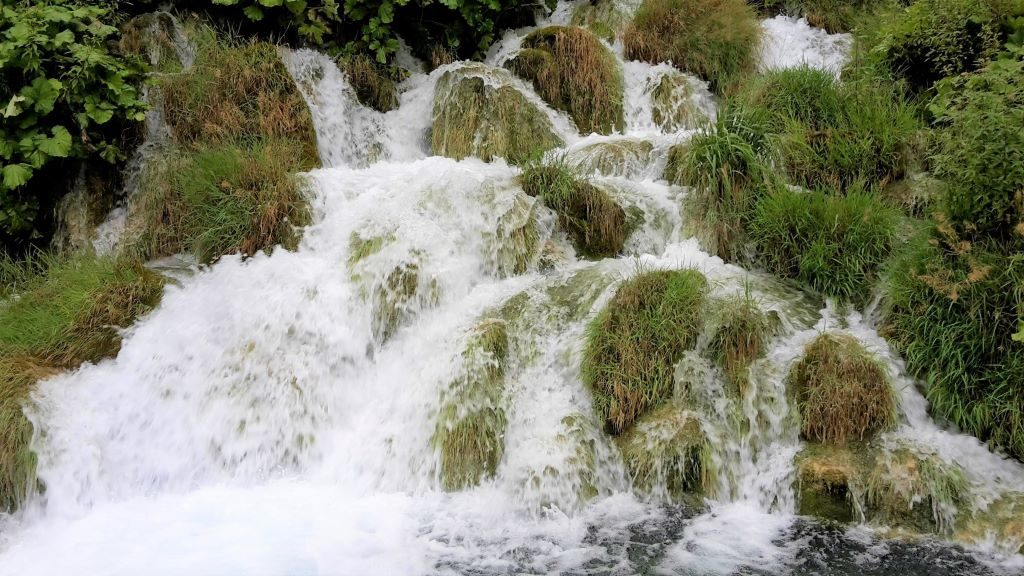 Quellwasser Kroatien